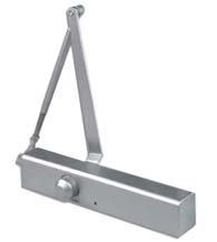 TC412 Grade 1 Tri Packed Door Closer
