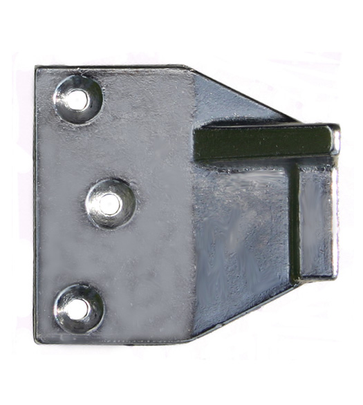 Panic Device Strike Plate