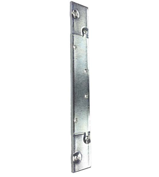 Global Hinge Reinforcement Plate