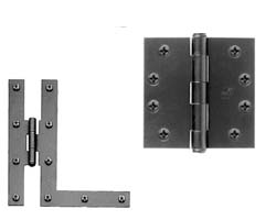 Acorn Door Hinges