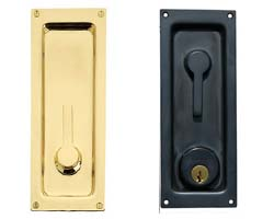 Baldwin Sliding Door Hardware