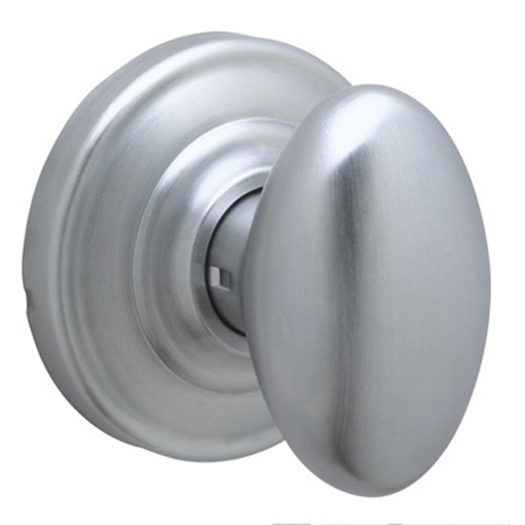 Schalge FA-DNB Danbury Egg Shaped Door Knob
