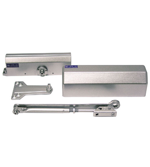 Door Closer Barrier Free