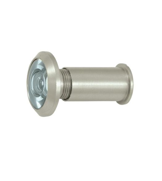 Door Security Glass Eye Viewer 200 Degree Deltana 55211
