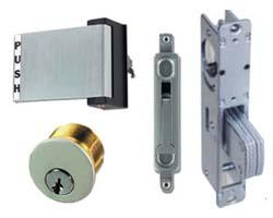 Store Door Hardware  sc 1 st  Doorware.com & Commercial Hardware - Doorware.com
