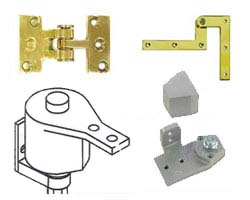 Pivot Door Hinges