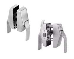 Push Pull Latches