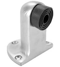 2-1/2 Inch Floor Door Stop, Don-Jo 1449