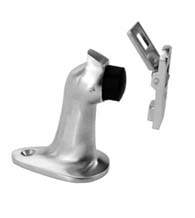 3 Inch Hook Door Stop, Don-Jo 1453