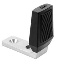 Commercial Angle Door Stop, Don-Jo 1480-626