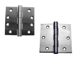 Don-Jo Door Hinges