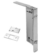 Automatic Flush Bolts for Wood Door, Don-Jo 1562