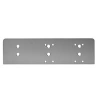 Door Closer Top Jamb Mounting Plate, Global DP-4300-18TJ
