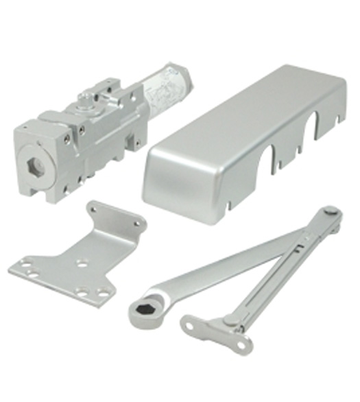 LCN 4040 Door Closer  sc 1 st  Doorware.com & LCN 4040 Series Replacement ADA Compliant Heavy Duty Door Closer ...