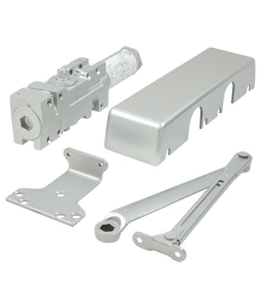 LCN 4040 Door Closer  sc 1 st  Doorware.com & LCN 4040 Series Replacement ADA Compliant Heavy Duty Door Closer ...