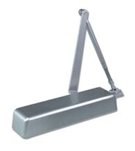 ADA Compliant Full Cover Tri Packed Door Closer