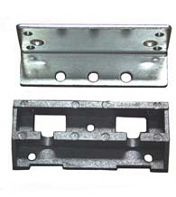 TC7000 Series (Jackson 20-330) Closer Mounting Brackets