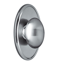 Weslock Julienne Knob With Oval Rose, Weslock 2700J