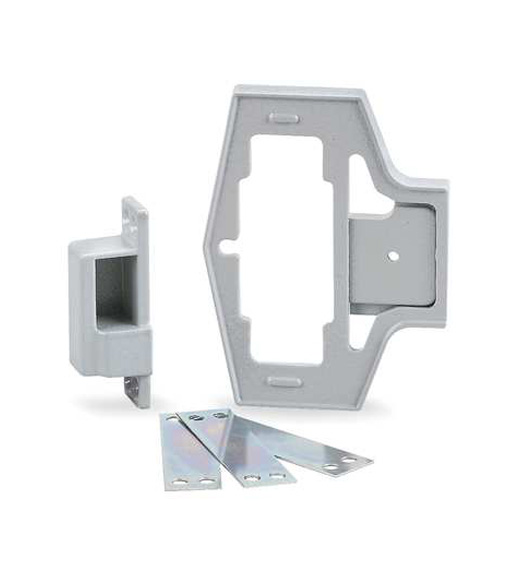 Metal Door Adaptor Kit for KABA 900 Series