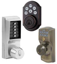Keypad Locks