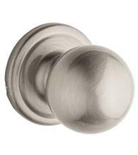 Circa Door Knob Set, Kwikset CA