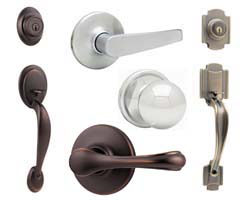 Kwikset Security Series