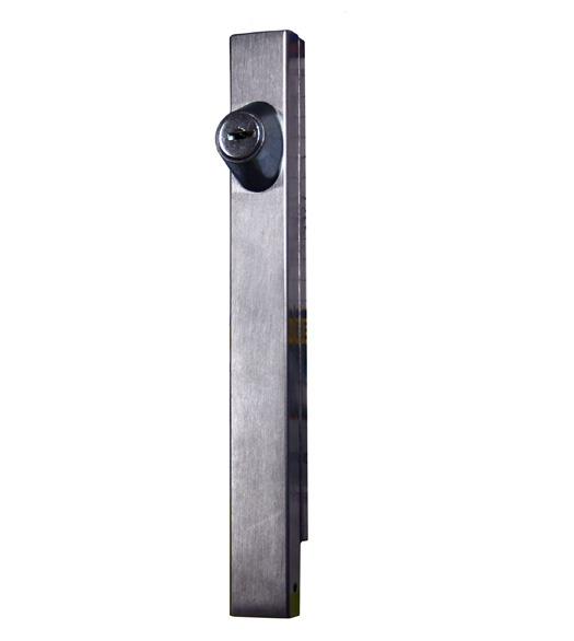 Locking Slide Bolt Don Jo 1579 626 Doorware Com