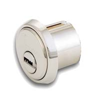 High Security Lock Cylinder for Kwikset, Mul-T-Lock MTL-206SP-KIDKW-xx