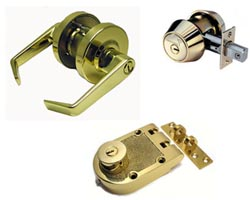 Mul-T-Lock Restricted Key Locksets