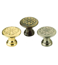 Decorative Cabinet Pulls | Omnia Cabinet Knobs - Doorware.com