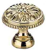 sunflower cabinet knob omnia 9130 - Decorative Cabinet Knobs