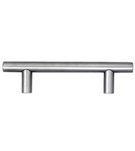 Etonnant 1/2 Inch Diameter Stainless Steel Cabinet Pull, Omnia 9465