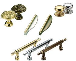 Omnia Decorative Collection Cabinet Knobs And Pulls