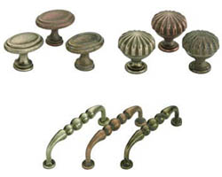 Omnia Vintage Collection Cabinet Knobs And Pulls