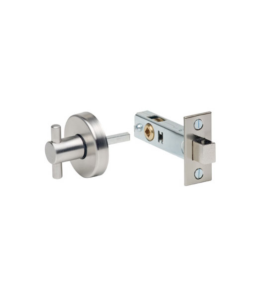 Stainless Steel Privacy Bolt