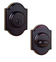 Elegance Collection Premier Deadbolt