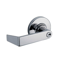 Rhodes Grade 1 Commercial Lever, Schlage ND-RHO