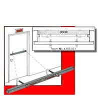 Exit Security Inc Security Door Bars
