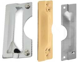 Door Security Guard Plates