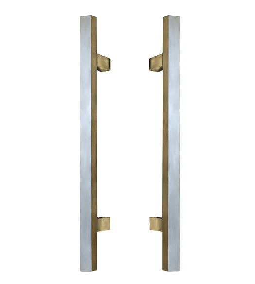 Shower Door Handles Vigo Tempo 28 Inch Frameless Shower