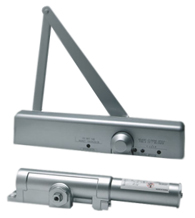 ADA Compliant Heavy Duty Door Closer, Global TC4361