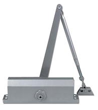 TC2202 Global Grade 3 Interior Surface Mounted Door Closer