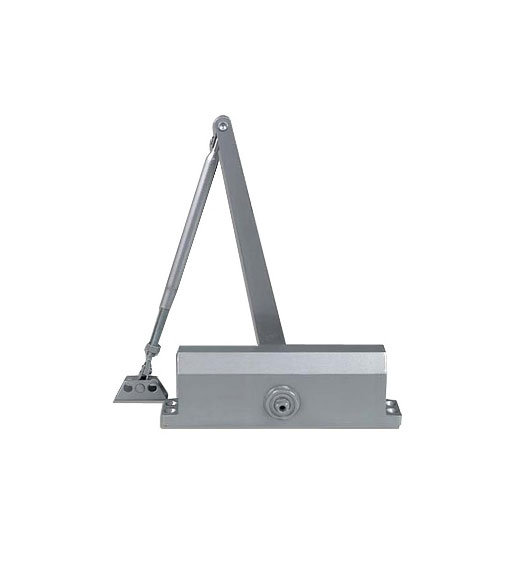 Surface Mounted Ada Compliant Door Closer Global