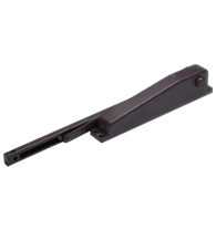 Low Profile Residential Door Closer, Global TC901