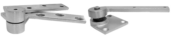 Types of Pivot Hinges - Doorware com