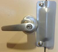 Latch Guard Basics Doorware Com
