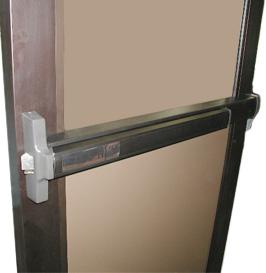 Panic Device Basics Doorware Com