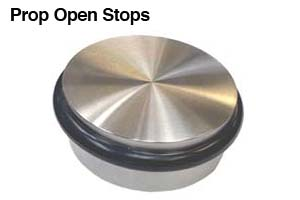 prop open door stops