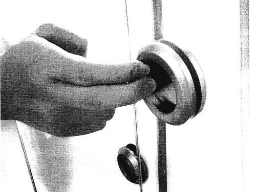 2 14 inch sliding glass door finger pull sgs rks 1 doorware round sliding glass door pulls installed planetlyrics Image collections
