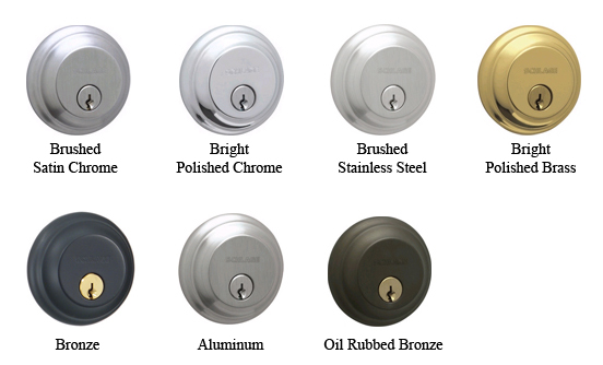 Door Hardware Finishes Amp Hardware 183 Merit Metal Finishes
